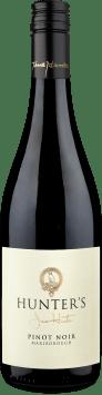 Hunter's Wines Pinot Noir Marlborough 2018