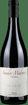Bodegas Medrano Irazu Amador Medrano 'Terra' Rioja 2017