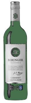 Beringer Classic Cabernet Sauvignon California 2019
