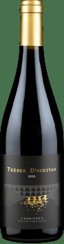 Domaine de la Cendrillon 'Trésor d'Occitan' Corbières 2020