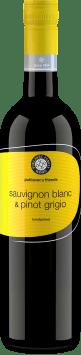 Puklavec & Friends Sauvignon Blanc & Pinot Grigio 2020
