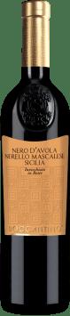 Boccantino Nero d´Avola Nerello Mascalese Sicilia 2019