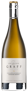 Delaire Graff 'Banghoek' Chardonnay Reserve 2019