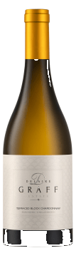 Delaire Graff 'Terraced Block' Chardonnay 2019