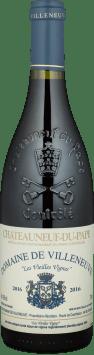 Domaine de Villeneuve 'Les Vieilles Vignes' Châteauneuf-du-Pape 2016