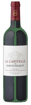 Domaine de Baron'Arques 'La Capitelle' Limoux 2016
