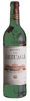 Arzuaga Reserva Ribera del Duero 2016
