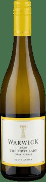 Warwick Estate 'First Lady' Chardonnay 2020