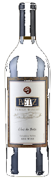 Betz Family Wines 'Clos de Betz' Columbia Valley Washington 2016
