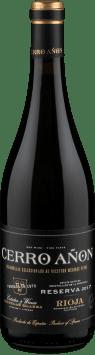 Bodegas Olarra 'Cerro Añón' Reserva Rioja 2017