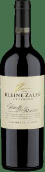 Kleine Zalze Family Reserve Cabernet Sauvignon 2017