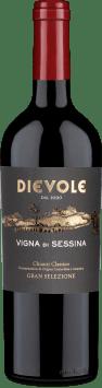 Dievole 'Vigna di Sessina' Chianti Classico Gran Selezione 2016