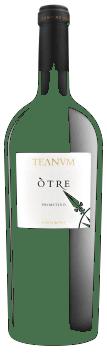 Cantine Teanum Òtre Primitivo Puglia 2019 - 1,5 l Magnum