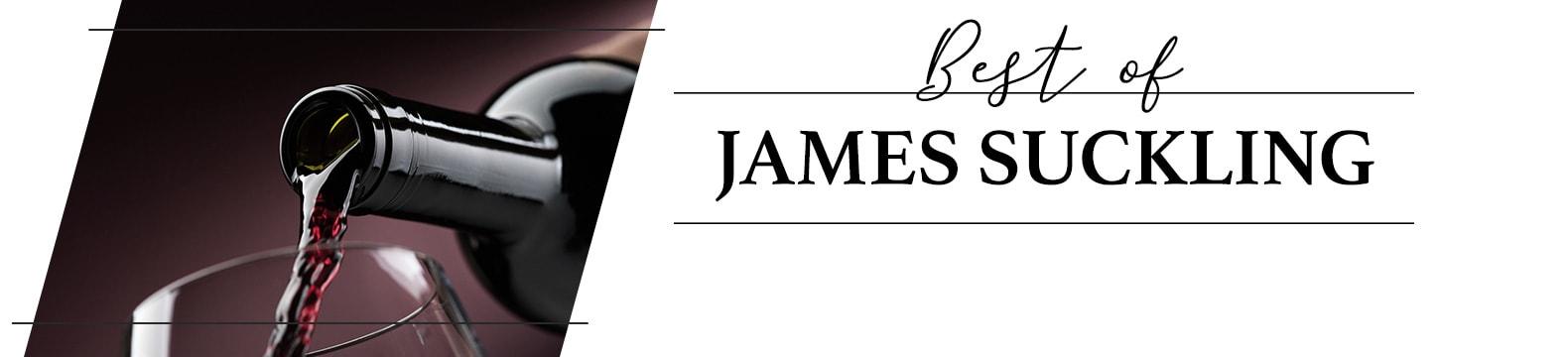 Best of James Suckling