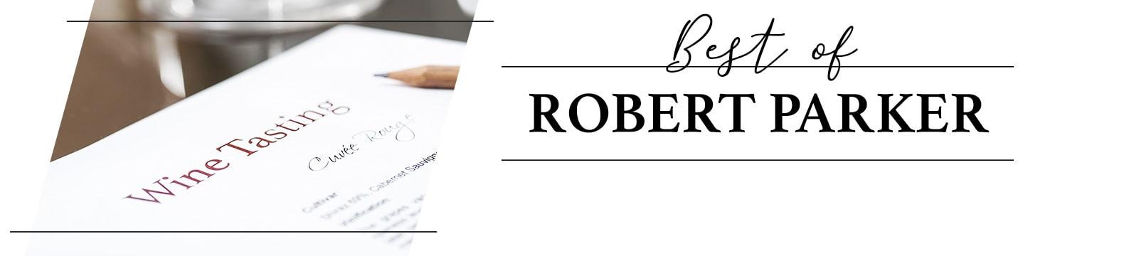 Best of Robert Parker