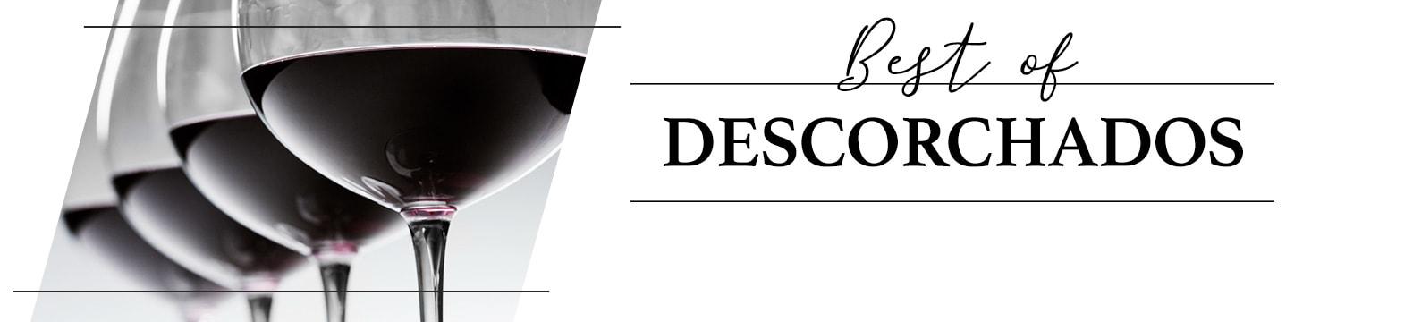 Best of Descorchados