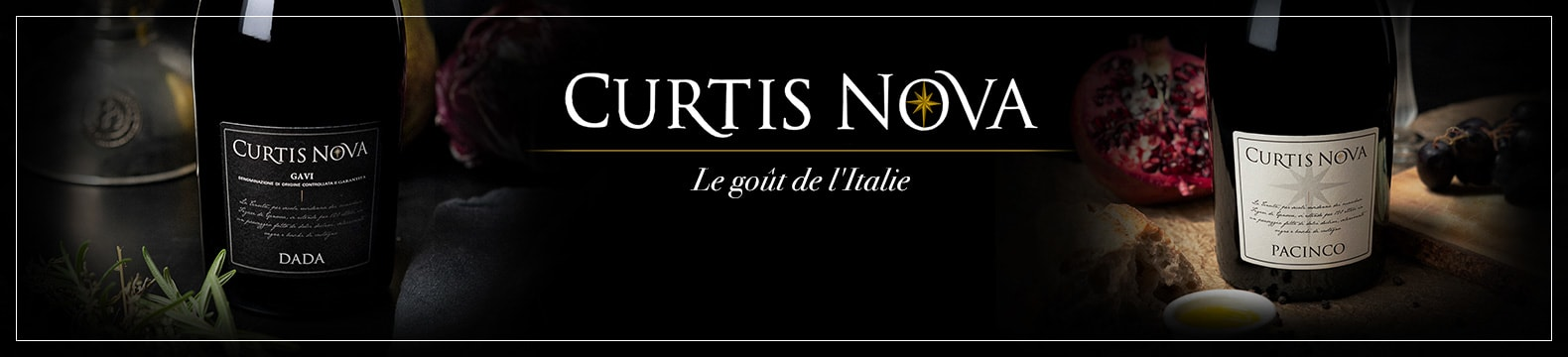 Carousel Banner Curtis Nova 1