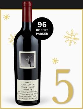 Adventswein Nr. 5
