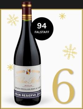 Adventswein Nr. 6