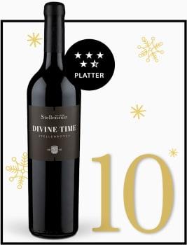 Adventswein Nr. 10