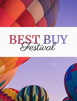 Best Buy Festival