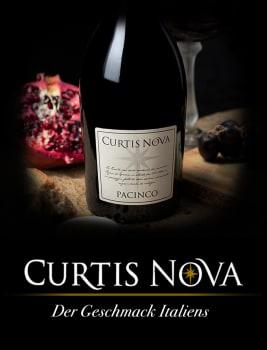 Italienische Weine von Curtis Nova