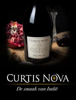 Italiaanse wijnen van Curtis Nova