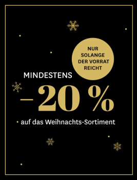 Weihnacht-Weine mit Rabatt kaufen
