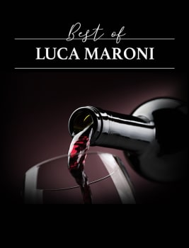 Weine: Luca Maroni's Favoriten
