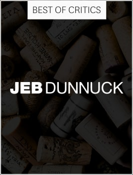Weine: Jeb Dunnuck's Favoriten