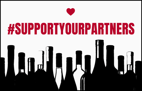 Support your partners