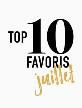 Vins : top 10