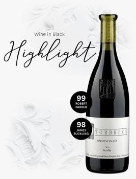 Wein-Highlight: Torbreck RunRig Barossa Valley 2018