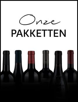 Onze voordelige wijnpakketten