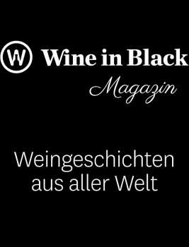 Wine in Black Magazin