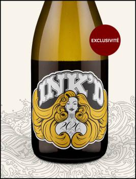 Chardonnay exclusiv : 'Ink'd White'