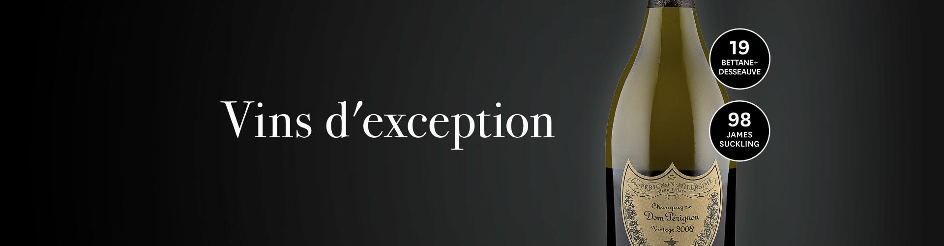Légendaire Dom Pérignon