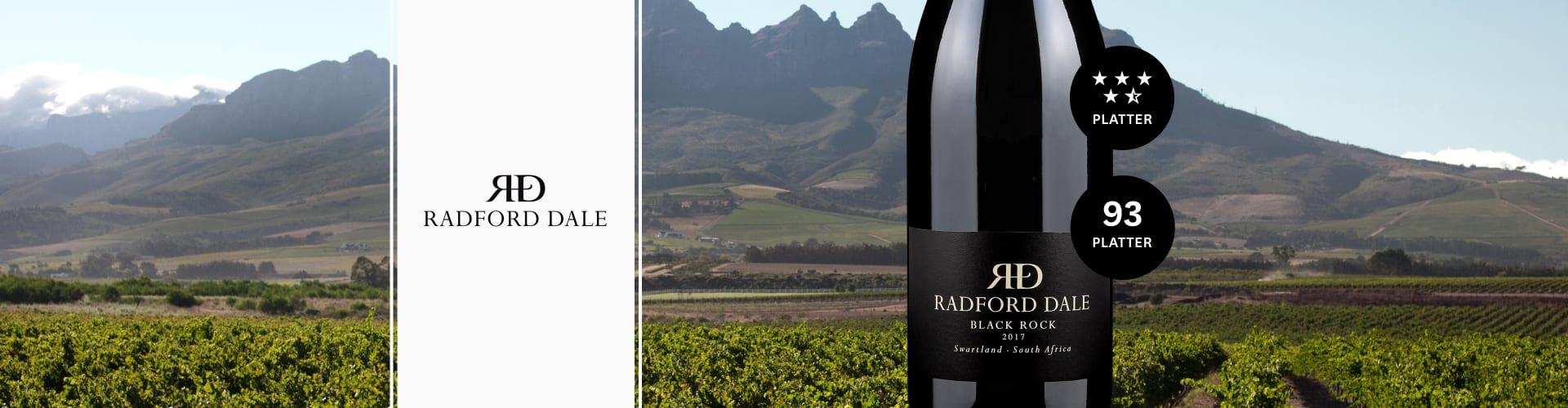 Kult-Wein vom Kap