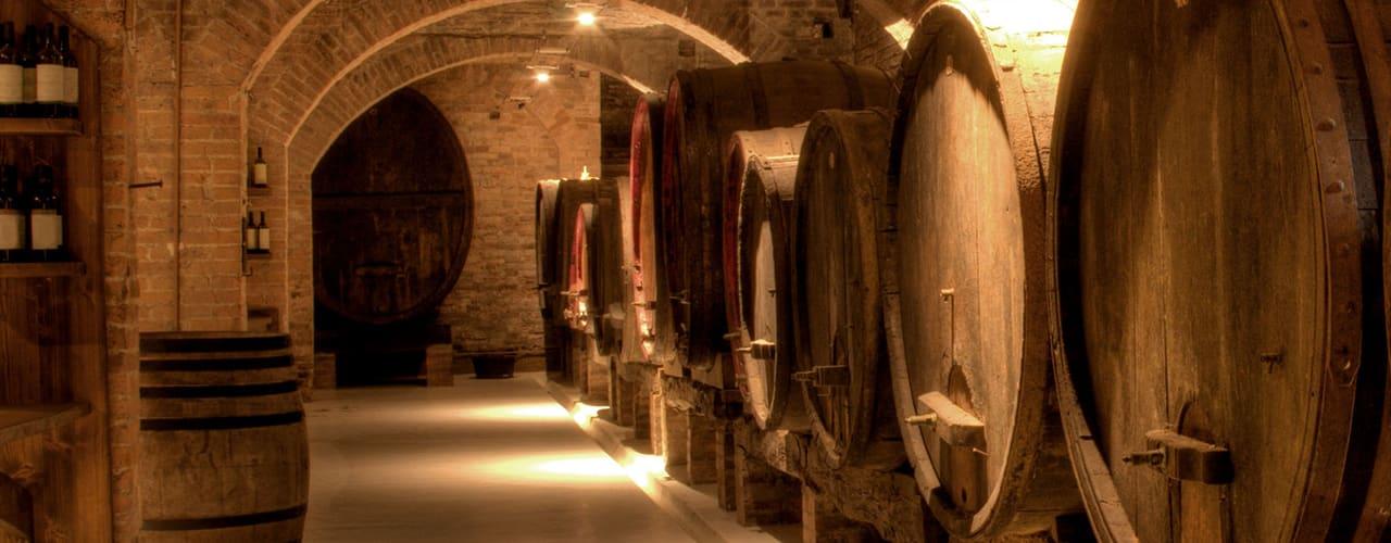 Ausbauarten - Wein Glossar