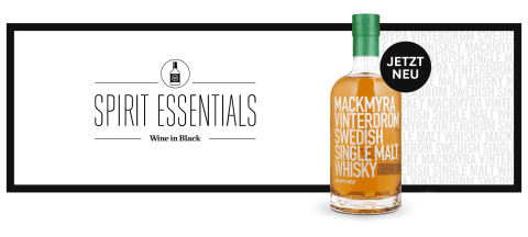 Spirit Essentials bei Wine in Black
