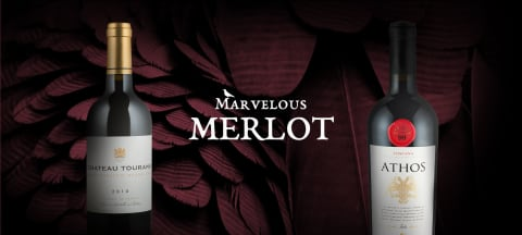 Marvelous merlot