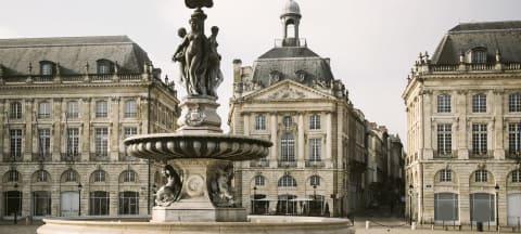 Legende Bordeaux