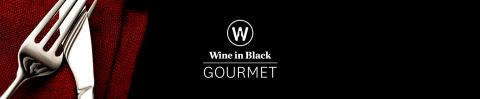 Wine in Black Gourmet-Tipp