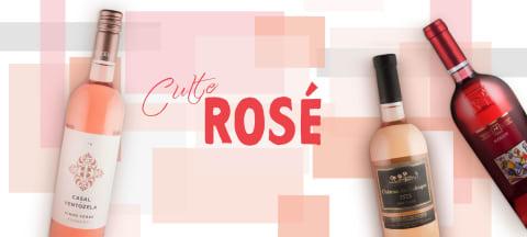 La vie en Rosé