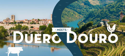 Duero vs Douro