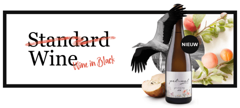 No Standard Wines!