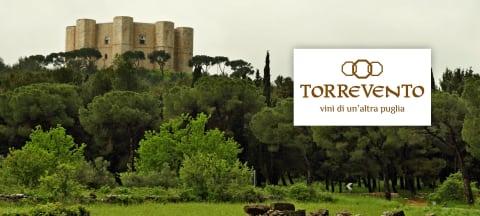 Wijngoed van de maand - Torrevento