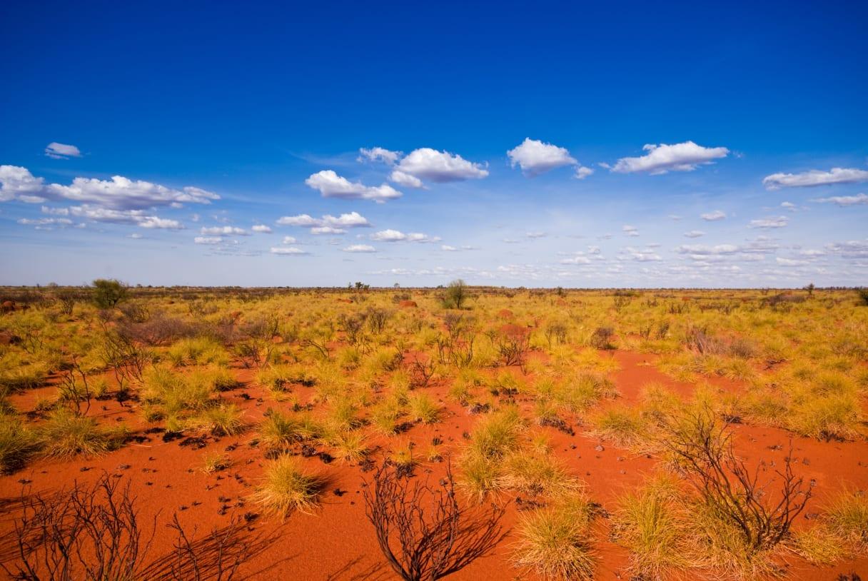 Wein aus West Australië, Australië