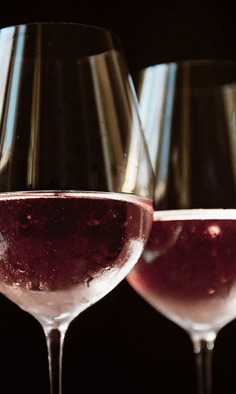 rosé, wein aus Italië