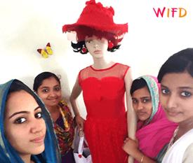 Diploma In Fashion Design Kerala S 1 Institute For Designing